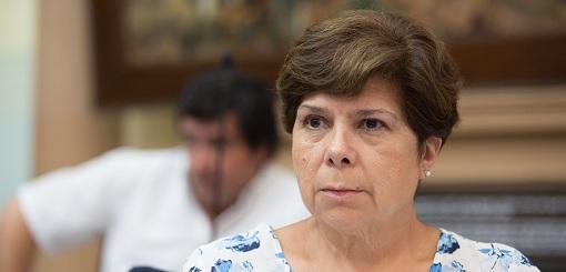 Repudiamos los dichos de la Diputada salteña Gladys Paredes