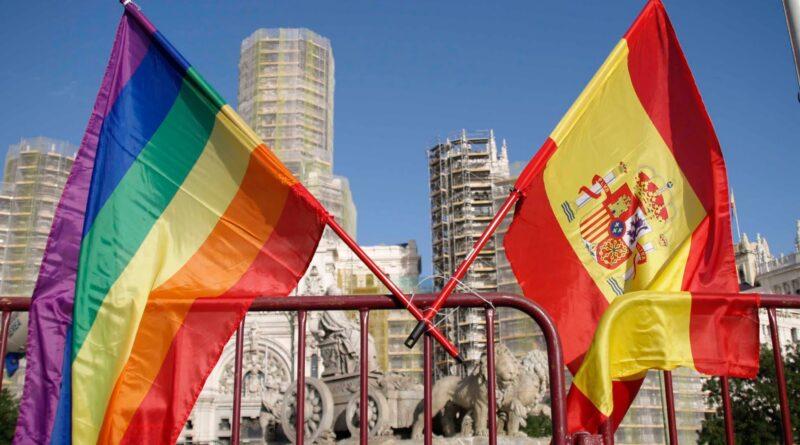 La militancia LGBT+ de Latinoamérica y de España, unidas por los derechos LGBT+